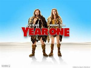 Comedy film - Year One wallpaper - Comedy Movies Wallpaper