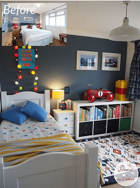 Bedroom Ideas For Boy And Room by 25 Best Ideas About Ikea Boys Bedroom On Boys