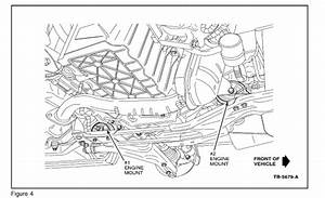 95 Ford Escort Transmission Diagram
