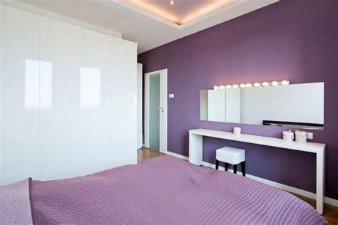 Welche Wandfarbe Fürs Schlafzimmer?  31 Passende Ideen