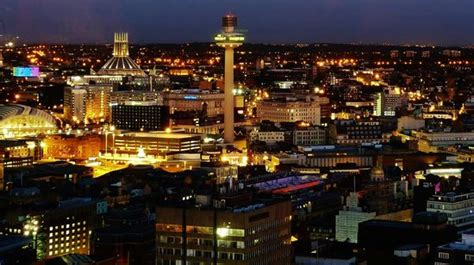 Picture Of Panoramic 34, Liverpool