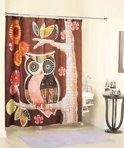 owl bath set ebay
