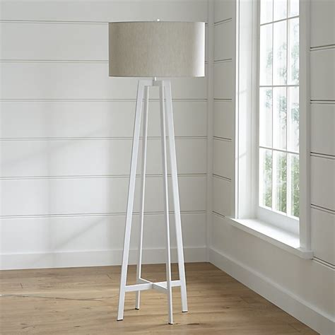 castillo floor l crate and barrel castillo white floor l crate and barrel