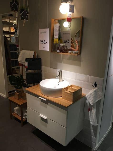 Ikea Badezimmermöbel by Ikea Badezimmerm 246 Bel Waschbeckenschrank Amilton