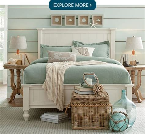 Themed Master Bedroom by Explore More White Rooms House Decor Nautical