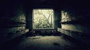 Download Wallpaper 1920x1080 room, bathroom, old, black ...
