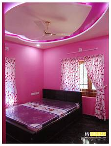Home design simple style kerala bedroom designs ideas for for Interior design ideas for small bedrooms in india