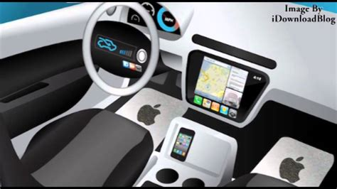 Is A 2021 Apple Icar In The Works?