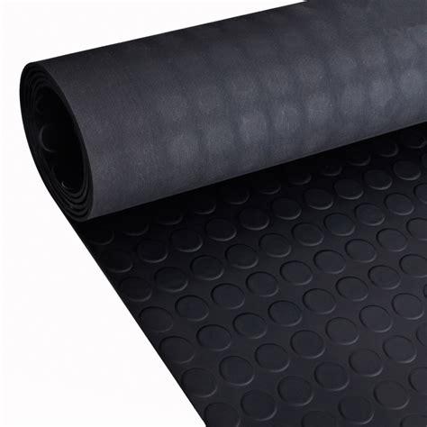 la boutique en ligne tapis de sol antid 233 rapant en caoutchouc 2 x 1 m pastill 233 vidaxl fr