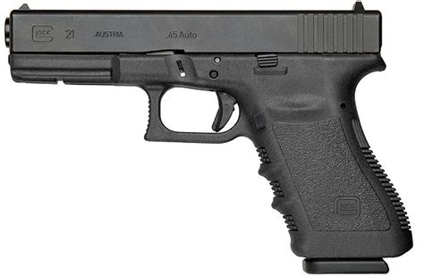 Pistola Glock 21 45 Acp Gen3