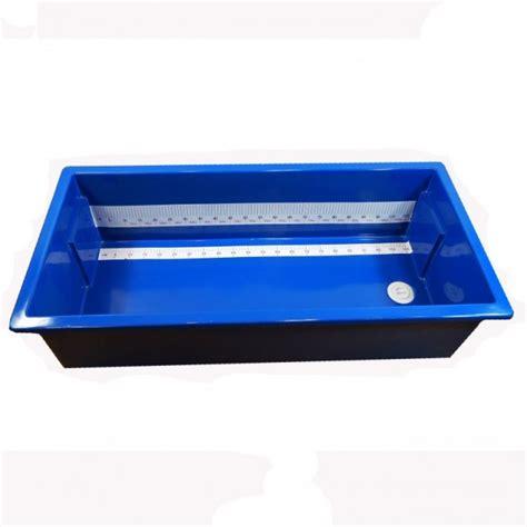 koi tub large rectangle koi measuring tub large rectangle koi