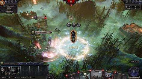 Immortal Realms: Vampire Wars Launch Trailer and More ...