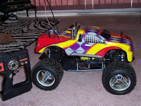 how long does a monster truck show last ofna monster pitrate 1 8th monster truck r c tech forums