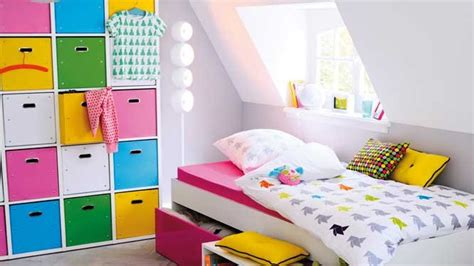 rangement chambres enfants une chambre d enfant pratique