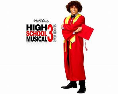 Musical Senior Corbin Bleu Graduation Hsm Movies
