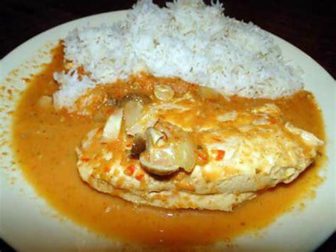 cuisiner sans graisse recettes recettes poulet en sauce