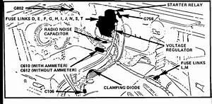 Ford Bronco 2 Solenoid Wiring Diagram