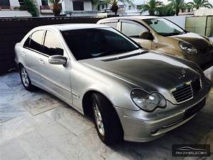 Mercedes Classe C 2002 : mercedes benz c class c180 kompressor 2002 for sale in islamabad pakwheels ~ Gottalentnigeria.com Avis de Voitures