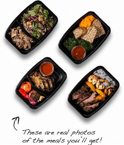 Meals Delivered Healthy Delivery Menu Factor Service