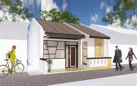 project rumah minimalis  kopo desain arsitek oleh