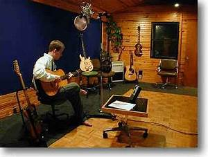 Choosing a recording studio, Back at the Ranch music ...