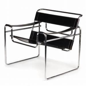 Wassily Kandinsky Chair : 20th century design bauhaus 20th century furniture breuer b3 ~ Markanthonyermac.com Haus und Dekorationen