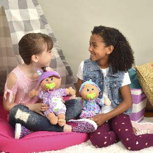 "Amazon com: Cabbage Patch Kids 12 5"" Naptime Babies"