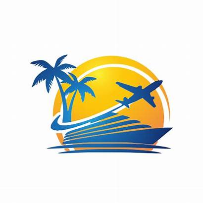 Plane Travel Cruise Pagoda Peace England Logos