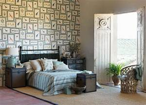 Ausgefallene Tapeten Muster : tapetenmuster eine m glichkeit die vogelwelt nach hause zu holen ~ Sanjose-hotels-ca.com Haus und Dekorationen