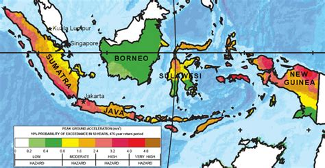 worlds major earthquake zones places  visit