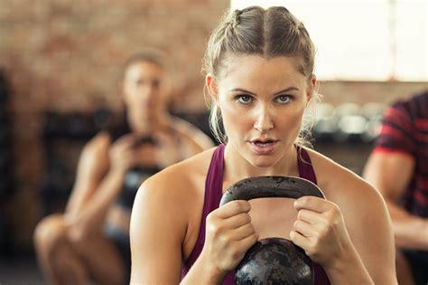 kettlebell ampd strength classes training fitness