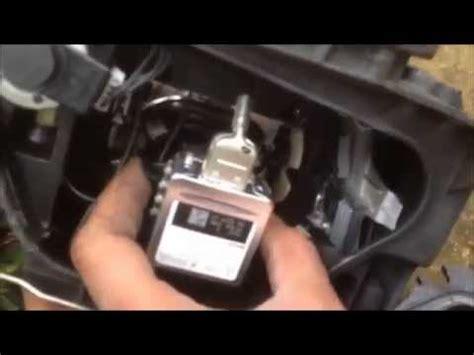 headlamp change   replace  headlight bulb