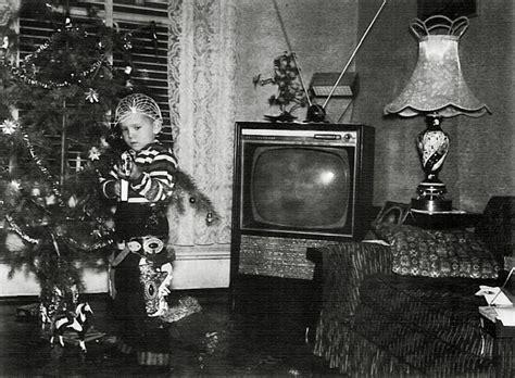 christmas  shorpy   vintage photography