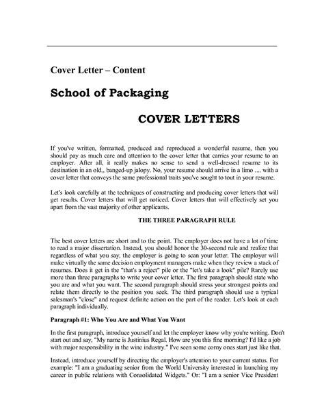 Exles Of Cover Letters by Resume Exles Templates Following Exle Cover Letter Cover