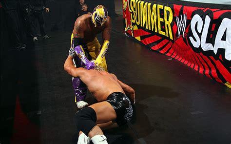 Photos PPV SummerSlam 2009