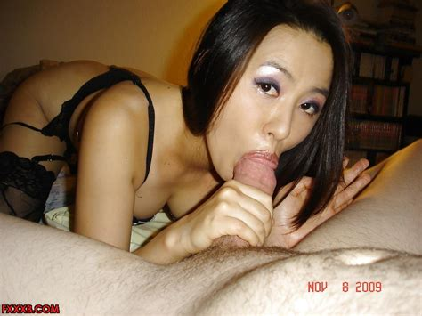 Sexy Asian Babe Giving Lovely Blowjob Nude Amateur Girls