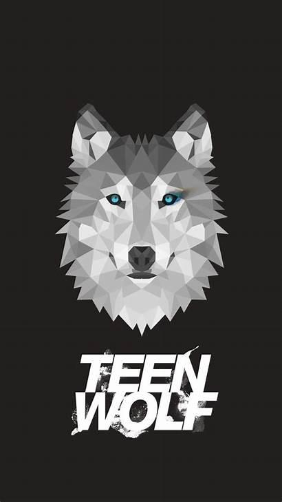 Cool Backgrounds Teenage Teen Wolf Deviantart Wallpapertag