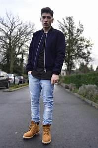 Inspirau00e7u00e3o Yellow Boot   Timberland Male style and Stylish men