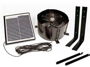 best solar gable fan all purpose solar powered ventilator outdoor solar store