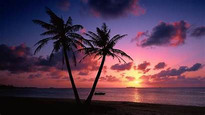 Wallpapers Tablet Scenery Background Beach Pretty Walpapers