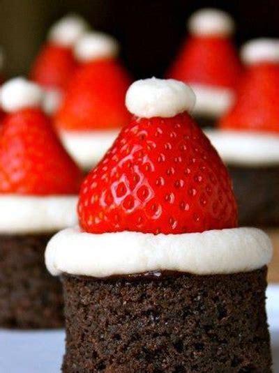 jeux de cuisine gateau au chocolat les brownies du père noël momes
