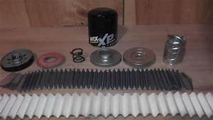 Wix Xp Oil Filter Review And Specs