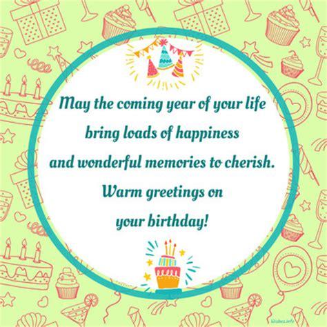 corporate birthday wishes