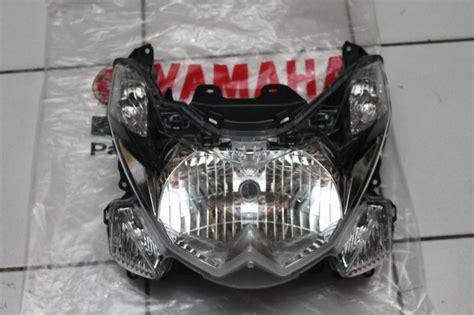 Wiring Diagram Yamaha Mio M3