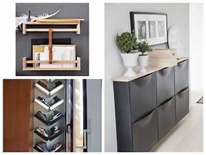 Comment amenager une petite entree for Comment meubler une entree 4 meuble dentree moderne avec 2 miroirs