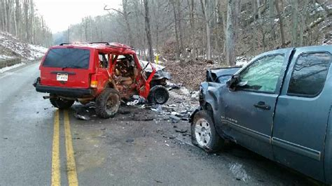 Victim In Fatal Car Accident Identified