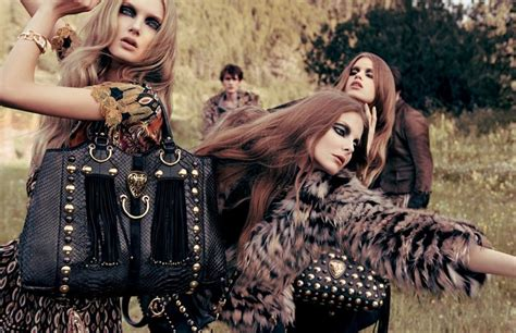 Gucci 2008 Fall Campaign (Photos)   Page 2   Fashion Gone ...