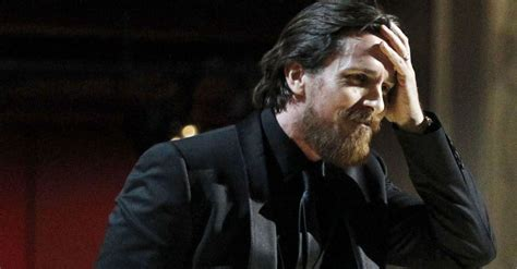 Christian Bale Bails Steve Jobs Job