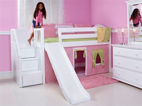 25+ Best Ideas About Bunk Bed With Slide On Pinterest
