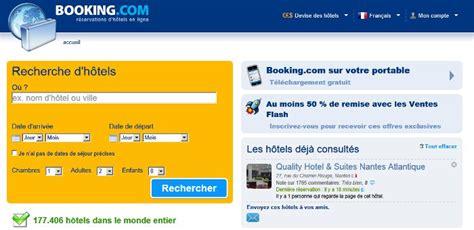 trouver une chambre pourquoi booking est le meilleur en réservation hôtelière